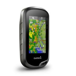 Garmin Oregon 750 Handheld GPS With Camera