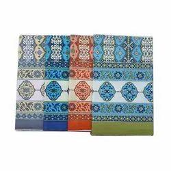 Printed Jaipuri Cotton Bed Sheet