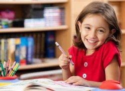 Senior KG Preschool Classes