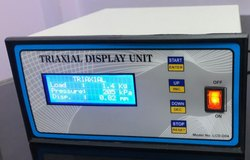 Digital Triaxial Indicator
