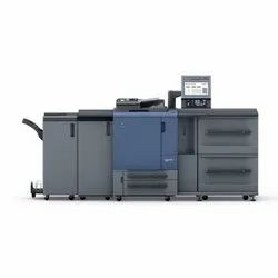 Konica Minolta Bizhub Press C1060 Printer