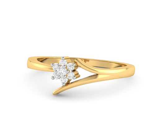 Jewellery Gold Ring