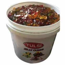Tulsi 1 Year 5 Kg Fruit Jelly Cubes