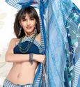 Vismay Designer Multicolor Fancy Saree