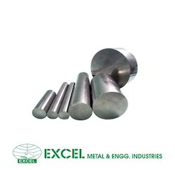 Super Duplex Steel Round Bars
