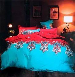 印刷棉田海外超细纤维双床夹