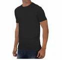 RN Black Men T-Shirts