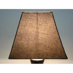 Cloth lamp shade kapde ki lamp shade manufacturers suppliers fabric lamp shade aloadofball Image collections