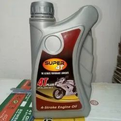 4T Plus Four Stroke Engine Oil