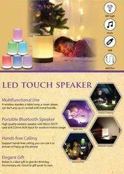 LED Touch Speaker - Giftana