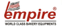 Empire Bakery Machines Private Limited