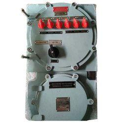 sudhir Iron FLAMEPROOF Mcb Distribution Boards, IP44