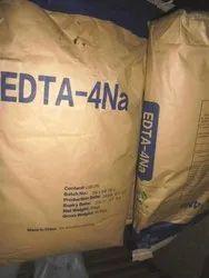 EDTA 4NA, Tetra Sodium