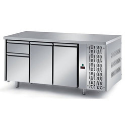 Drawer Freezer Chiller