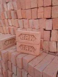Bricks Rectangular Jrk Red Brick, Size: 3-4-9