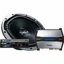 Sony Xpload ABS Sony Car Speakers