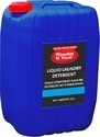Wonderwash Professional Liquid Laundry Detergent, Pack Size: 5 & 20 L