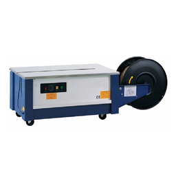Strapping Machine For Heavy Weight Cartons