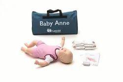 Baby Anne CPR Manikin