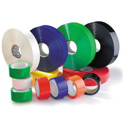 Self Adhesive Colored Tape