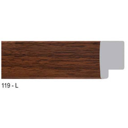 119-L Series Photo Frame Moldings