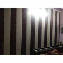 Printed Film Coated PVC Wall Panel