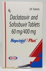 Hepcinat Plus