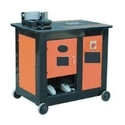 Steel Bending Machine, Automation Grade: Semi-automatic, 20- 40mm