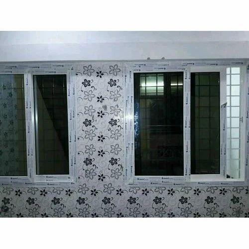 office sliding window aluminum frame glass office sliding window at rs 400 square feet windows id