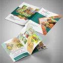 Bi-Fold Brochure Printing Service