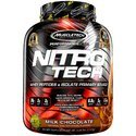 Muscletech Nitrotech, Packaging Type: Bottle, For Muscle Building