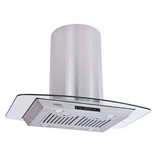 Hindware 51 cm 1100 CMH Wall and Ceiling Mounted Kitchen Ch...