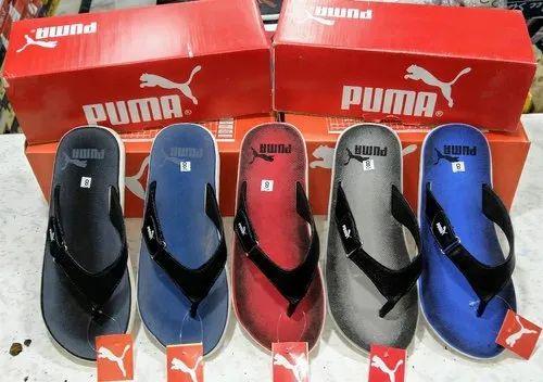 a27f83eae1ee Men Fabrication Puma Breeze Ng Slippers
