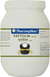 Sharangdhar Fattolin 600T ( Economy Pack)