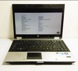 Hp Elitebook 8440p Notebook Laptop At Rs 18000 Piece Hp Laptop Id 17236172848