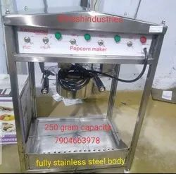 MAYAVAR  Electric Popcorn Machine 250 Gram