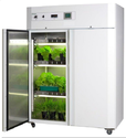 Green Walk-in Plant Growth Chamber