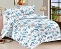 Printed Designer Bed Sheet
