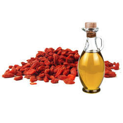 Goji Seed Carrier Oil