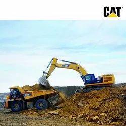 Cat 323D3 Hydraulic Excavator   Caterpillar India Private