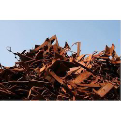 Industrial Metal Scrap