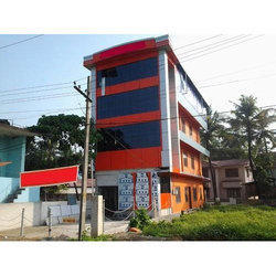 Building Construction(Residential & Commercial)