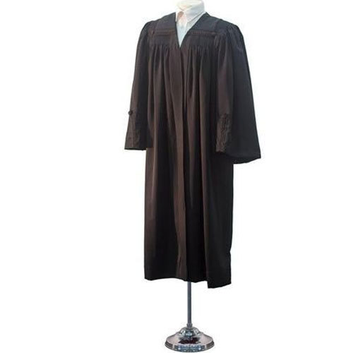 Advocate Gown at Rs 1750 /piece | Court Dress, Lawyer Coat, Lawyer ...