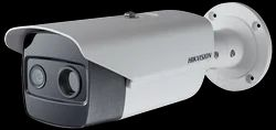 Thermal & Optical Bi-Spectrum Network Bullet Camera