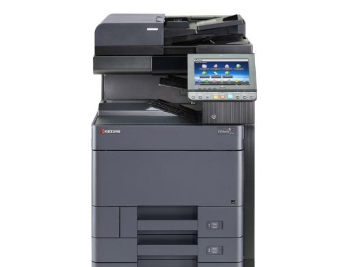 Kyocera Taskalfa 2552ci, Office Automation Products