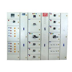 Three Phase Distribution Panels