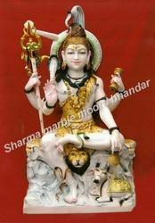 Shiv Sculpture