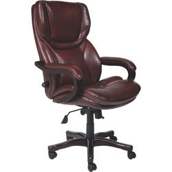 Brown Monal Executive Office Chairs