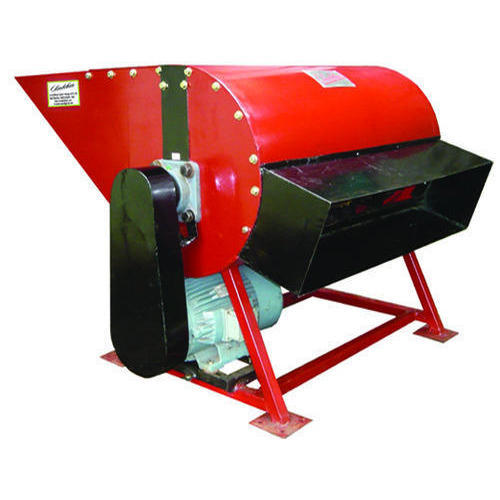 l Shredder Machine for Farm & resort use.