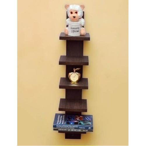 5 Tier Wall Shelves